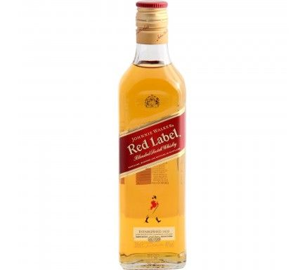 Whisky Johnnie Walker Red 20 Cl