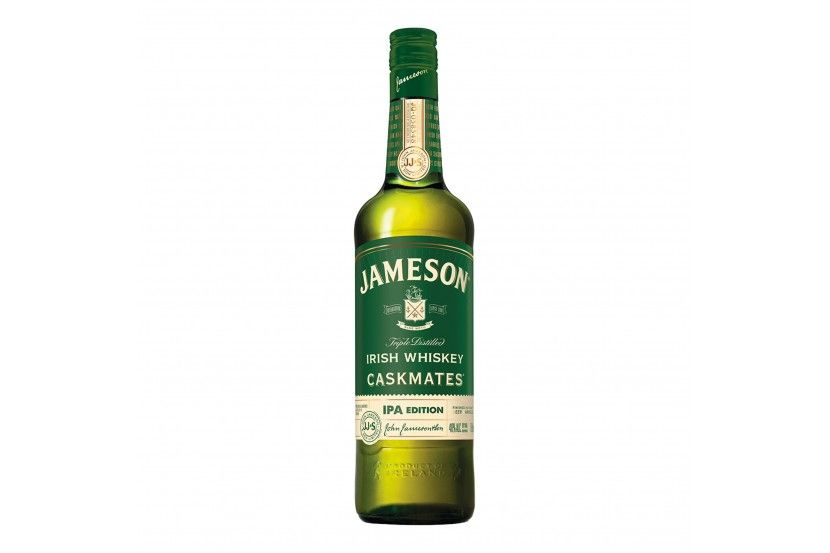 Whisky Jameson Caskmates Ipa  70 Cl