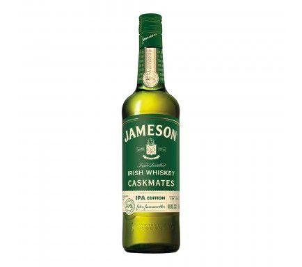Whisky Jameson Caskmates Ipa  70 Cl
