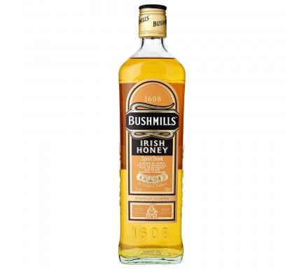 Whisky Bushmills Honey 1 Lt