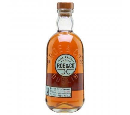 Whisky Roe & Co 70 Cl