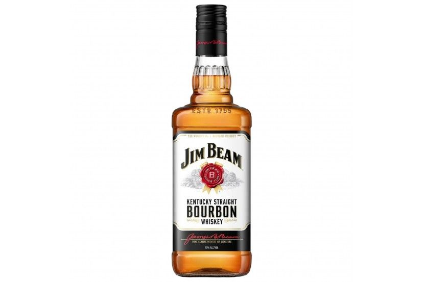 Whisky Jim Beam 70 Cl