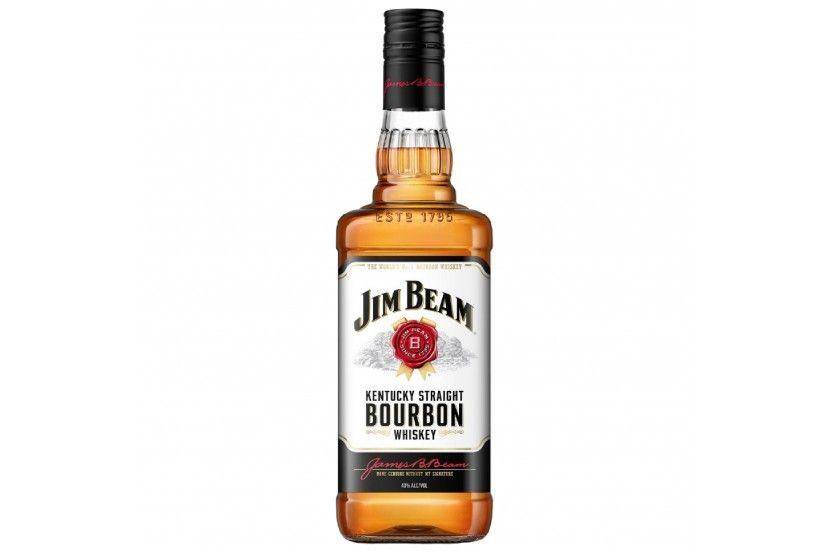 WHISKY JIM BEAM 1 L