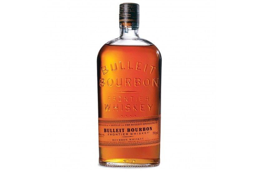 Whisky Bourbon Bulleit 70 Cl