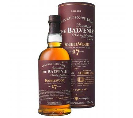 Whisky Malt Balvenie 17 Anos 70 Cl
