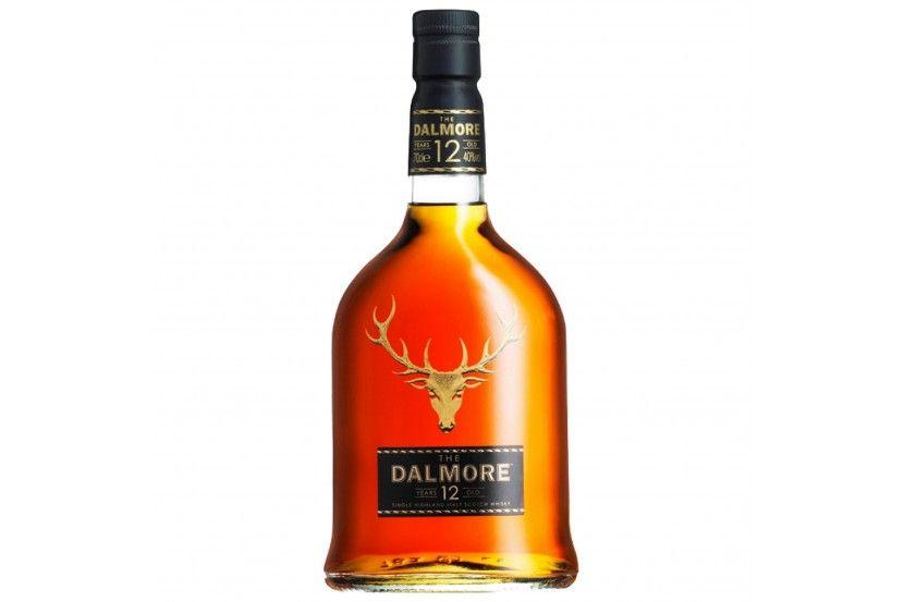 Whisky Malt Dalmore 12 Anos 70 Cl