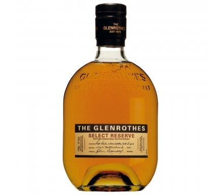 Whisky Malt Glenrothes Select Reserve 70 Cl