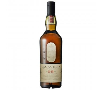 Whisky Malt Lagavulin 16 Years 70 Cl