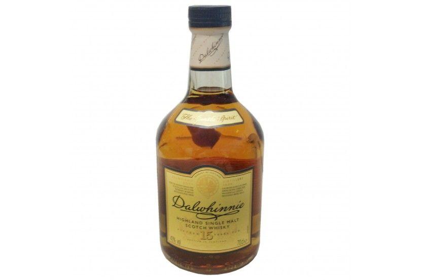 Whisky Malt Dalwhinnie 15 Anos 70 Cl