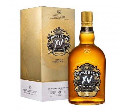 Whisky Chivas Regal 15 Anos 70 Cl