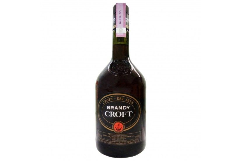 Brandy Croft 1 L