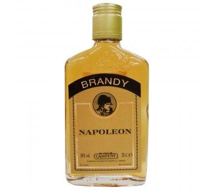 Brandy Campeny Napoleon 20 Cl