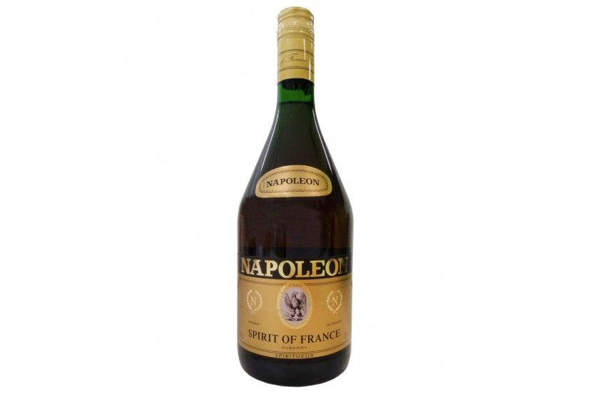 Brandy Napoleon Spirit Of France 1 L