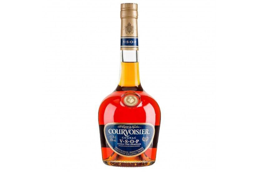 Cognac Courvoisier V.S.O.P. 70 Cl