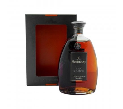 Cognac Hennessy Fine 70 Cl