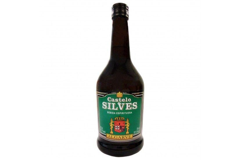Aguardente Medronho Castelo Silves 70 Cl