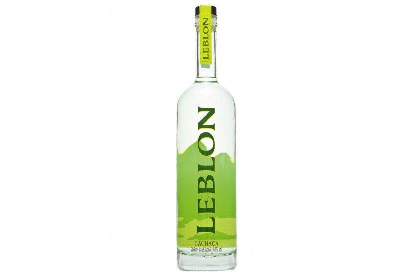 Cachaça Leblon 70 Cl