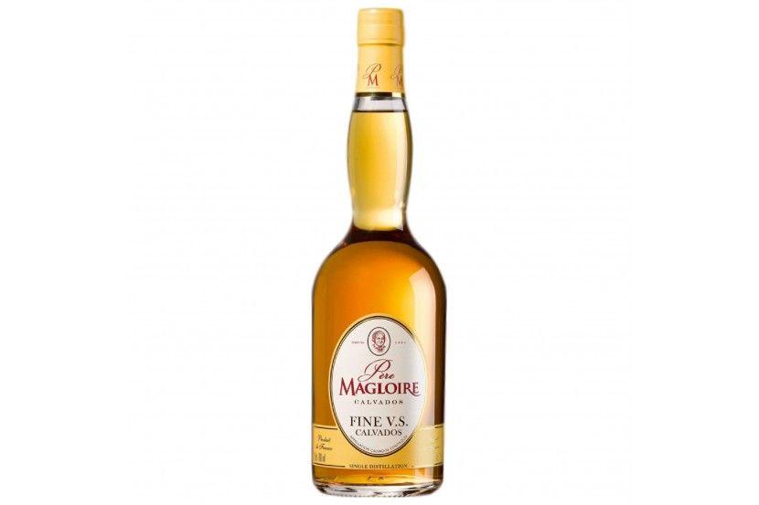 Calvados Pere Magloire 70 Cl