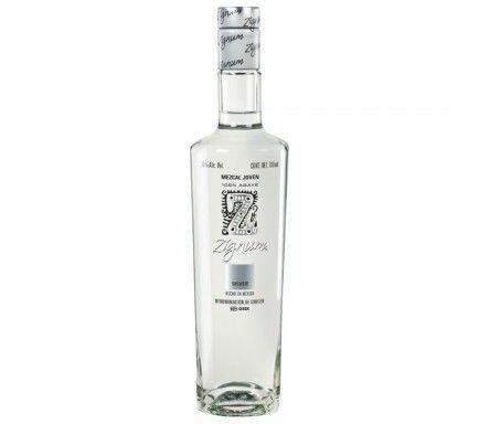 Mezcal Zignum Silver 70 Cl