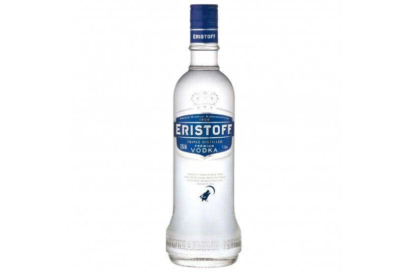 Vodka Eristoff 1 L