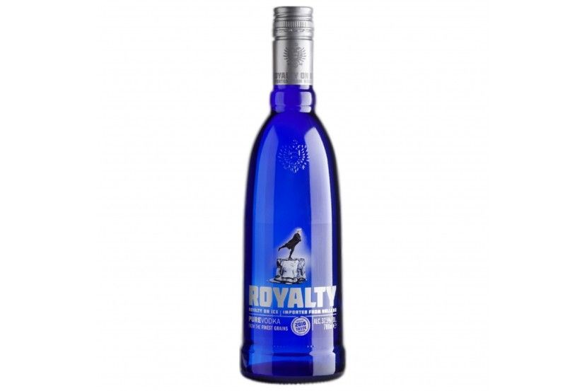 Vodka Royalty Blue 70 Cl