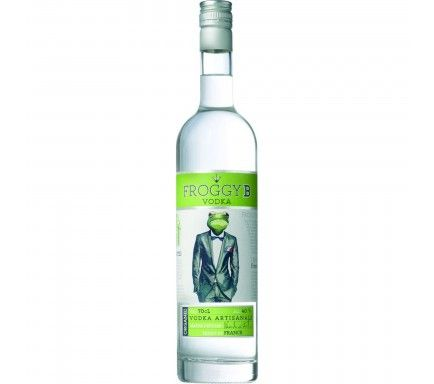 Vodka Froggy B 70 Cl