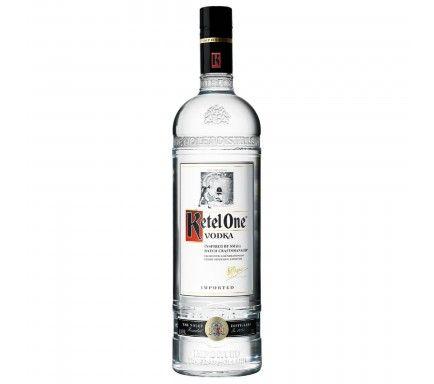Vodka Ketel One 70 Cl