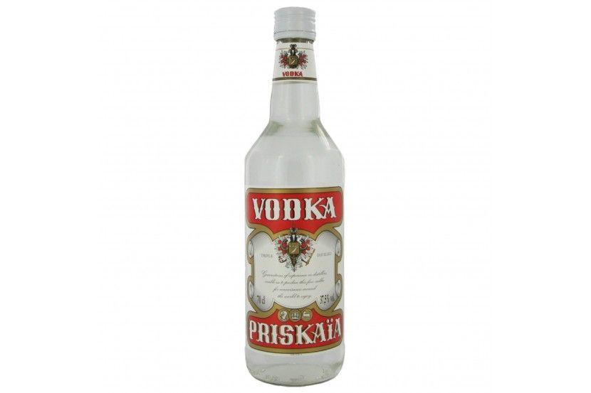 Vodka Priskaia 1 L