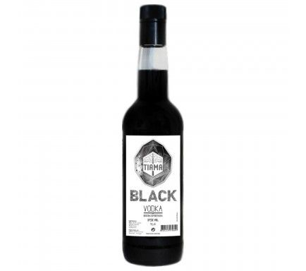 Vodka Braveheart Black 70 Cl