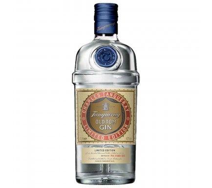 Gin Tanqueray Lovage 1 L