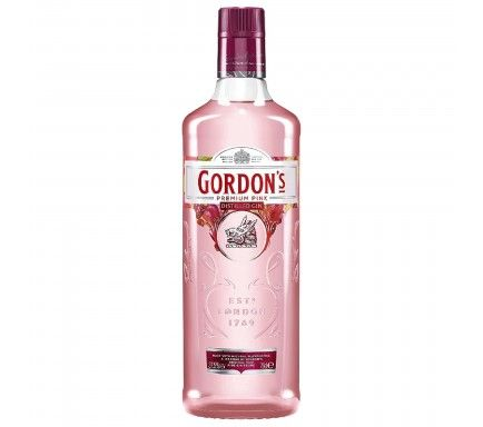 Gin Gordon'S Pink 70 Cl