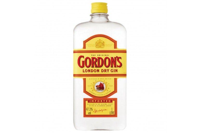 Gin Gordon's Pet 1 Lt