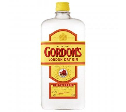 Gin Gordon's Pet 1 Lt