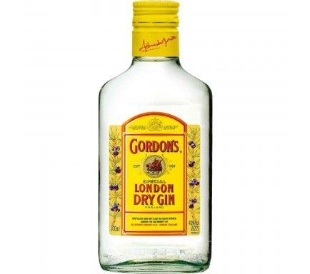 Gin Gordon'S 20 Cl