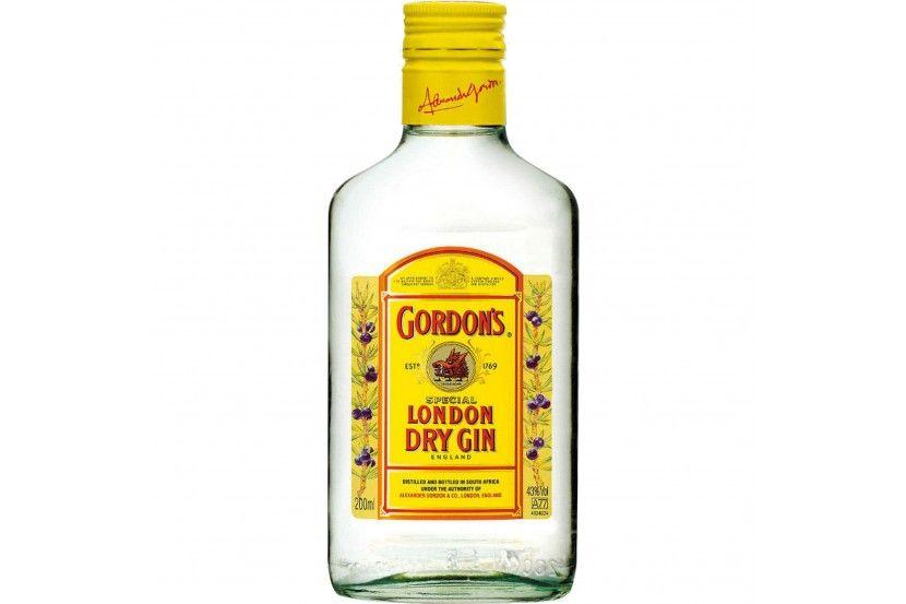 Gin Gordon'S 20 Cl