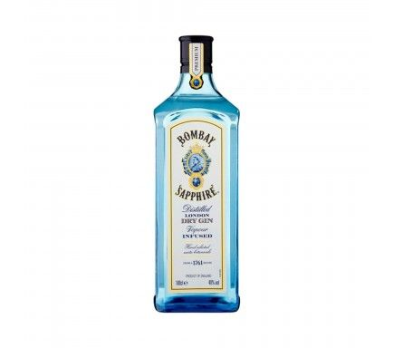Gin Bombay Sapphire 1 L