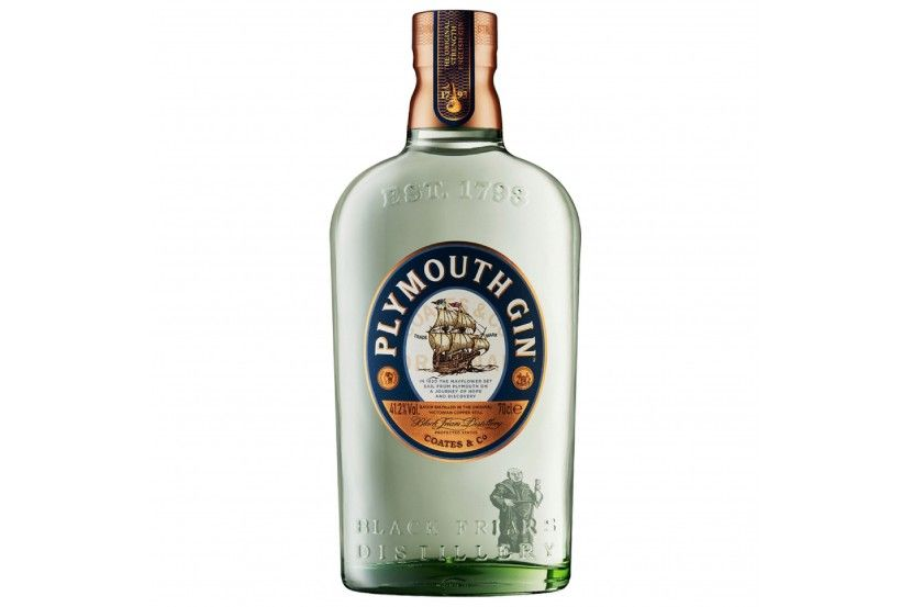 Gin Plymouth Original 70 Cl