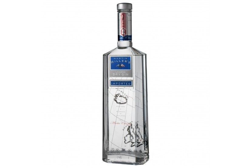 Gin Martin Millers London Dry 70 Cl