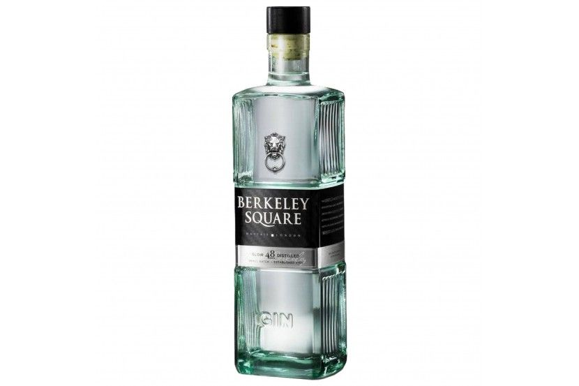 Gin Berkeley Square 70 Cl