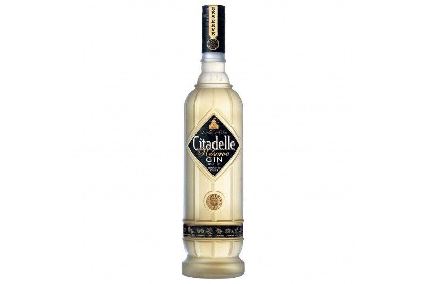 Gin Citadelle Reserve 70 Cl