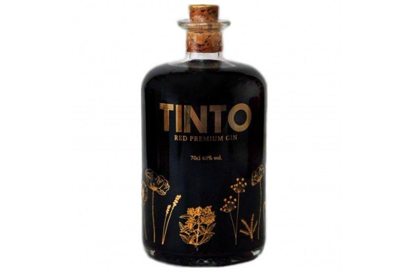 Gin Tinto Premium 70 Cl