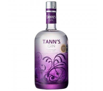 Gin Tann's Premium 70 Cl