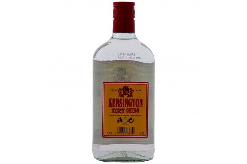 Gin Kensington 70 Cl