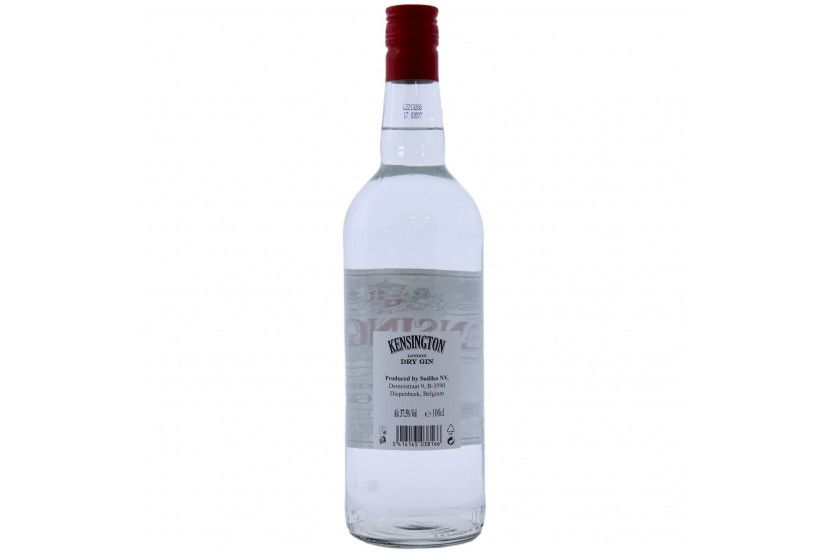 Gin Kensington 1 L