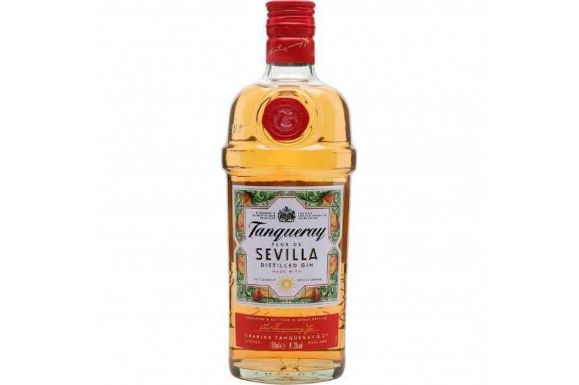 Gin Tanqueray Sevilla 70 Cl