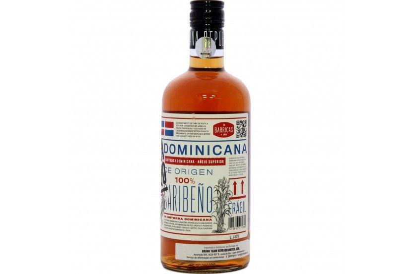Rum Contrabando 70 Cl