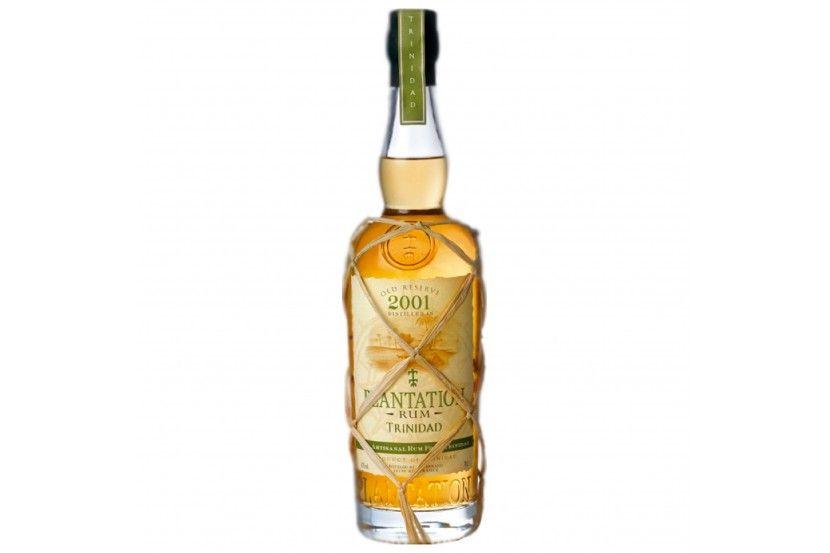 Rum Plantation Trinidad 2008 70 Cl
