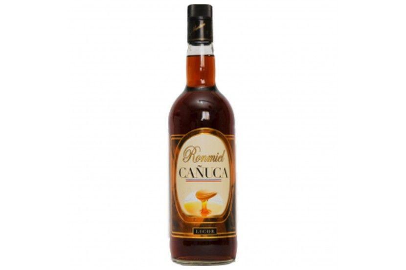 Rum Cañuca C/ Mel 1 L