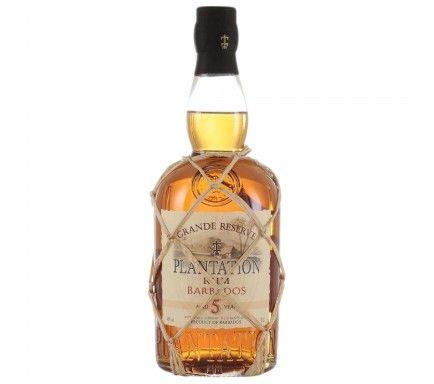 Rum Plantation Grand Reserve 5 Anos 70 Cl