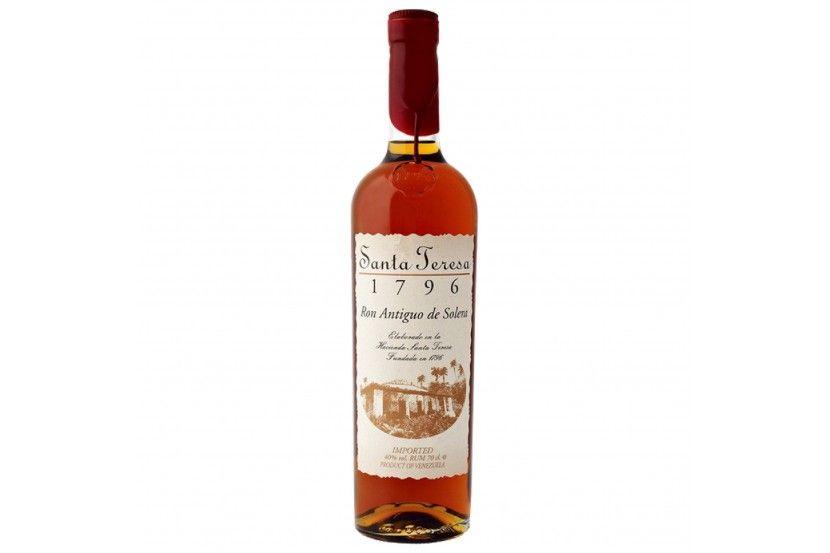 Rum Santa Teresa 1796 70 Cl